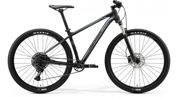 MERIDA BIG NINE 400 2020 TALLA M