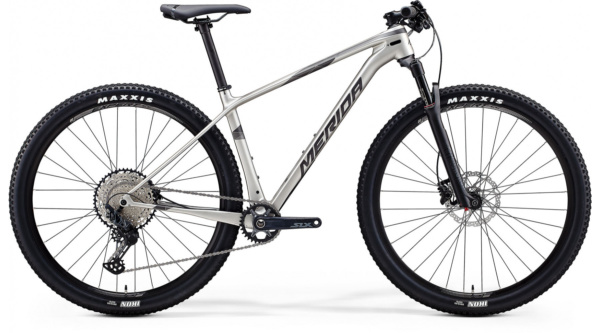 MERIDA BIG NINE 5000 2020 TALLA M